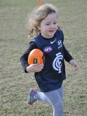 auskick photo 2